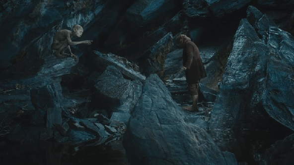 Hobbit Beklenmedik Yolculuk Extended Download