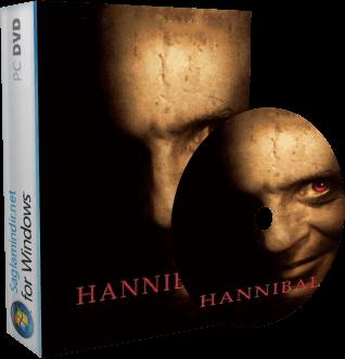 Kuzuların Sessizliği 2 Hannibal İndir