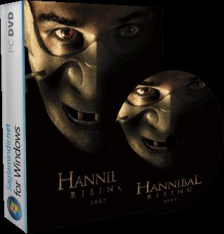 Kuzuların Sessizliği 4 Hannibal Doğuyor İndir