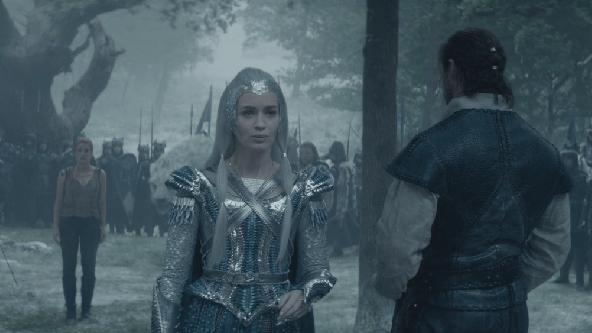 Pamuk Prenses ve Avcı 2 Yükle