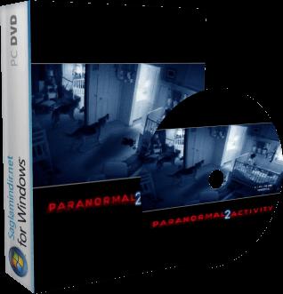 Paranormal Aktivite 2 İndir