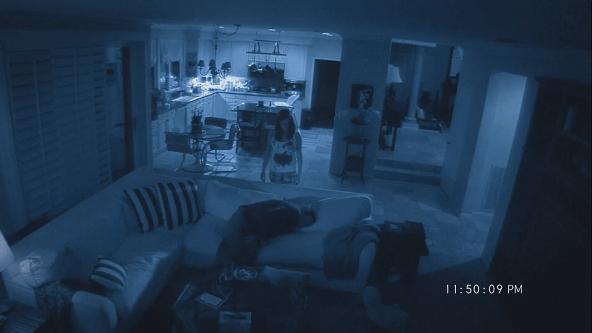 Paranormal Aktivite 2 Download