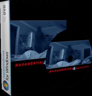Paranormal Aktivite 4 İndir