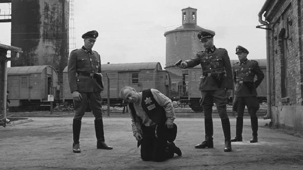 Schindler'in Listesi Yükle
