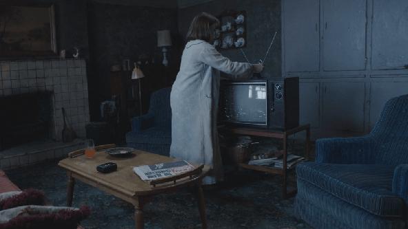 The Conjuring 2 (Korku Seansı 2) İndir