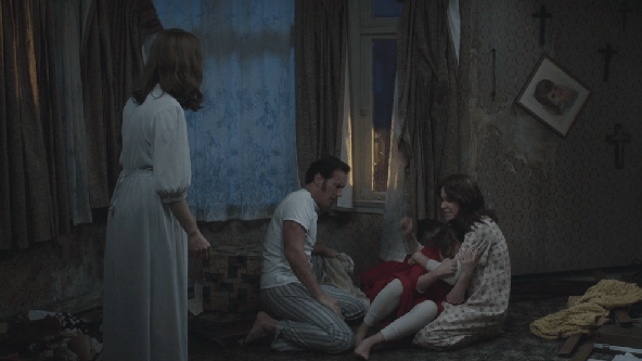 The Conjuring 2 (Korku Seansı 2) Download