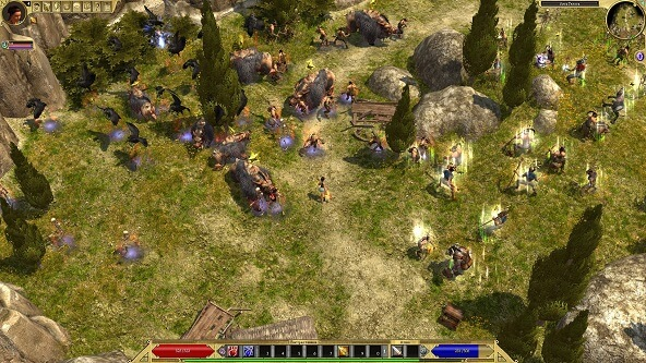Titan Quest Anniversary Edition Download