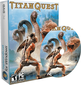 Titan Quest İndir