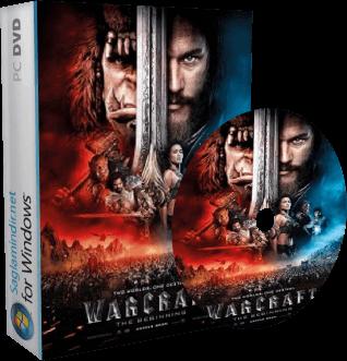 Warcraft (İki Dünyanın İlk Karşılaşması) İndir