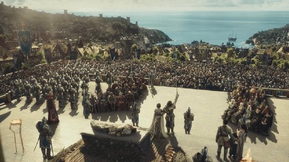 Warcraft (İki Dünyanın İlk Karşılaşması) Download
