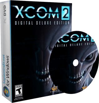 XCOM 2 Digital Deluxe Edition İndir