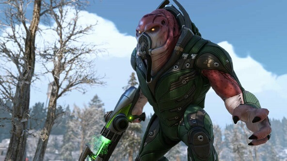 XCOM 2 Digital Deluxe Edition Yükle