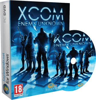 XCOM Enemy Unknown The Complete Edition İndir