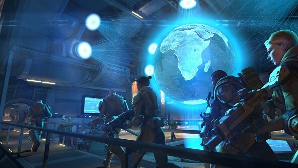 XCOM Enemy Unknown The Complete Edition Download