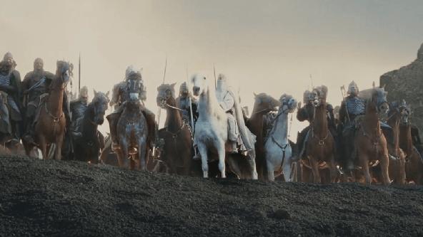 Yüzüklerin Efendisi 2 İki Kule Extended Download