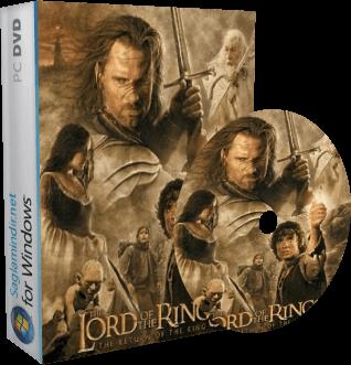 Yüzüklerin Efendisi 3 Kralın Dönüşü Extended İndir