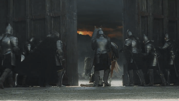 Yüzüklerin Efendisi 3 Kralın Dönüşü Extended Yükle