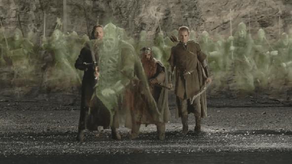 Yüzüklerin Efendisi 3 Kralın Dönüşü Extended Download