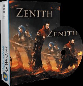 Zenith İndir