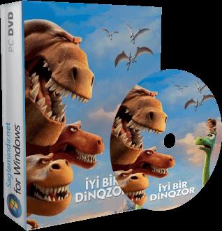 İyi Bir Dinozor indir