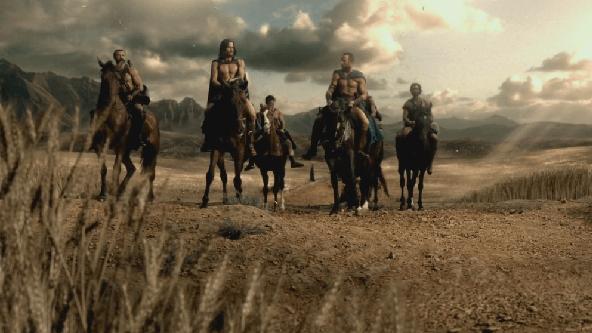 300 Spartalı 2 Bir İmparatorluğun Yükselişi Yükle