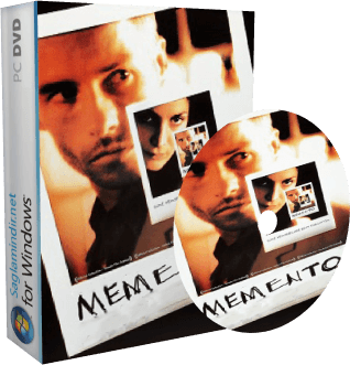 Memento (Akıl Defteri) İndir