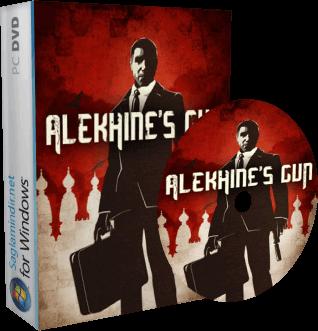 Alekhine's Gun İndir