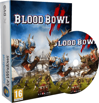 Blood Bowl 2 İndir