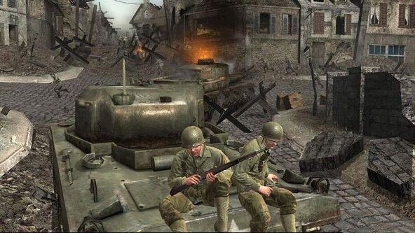 Call of Duty III Download