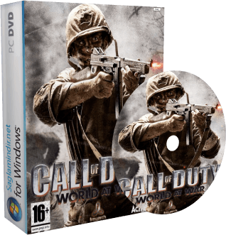 Call of Duty World at War İndir