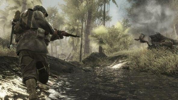 Call of Duty World at War İndir
