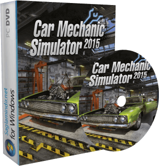 Car Mechanic Simulator 2015 Gold Edition İndir