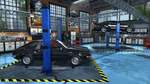 Car Mechanic Simulator 2015 Gold Edition İndir
