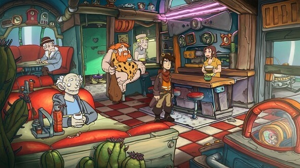 Deponia Doomsday Yükle