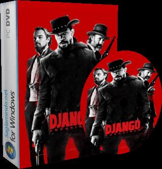 Django Unchained (Zincirsiz) İndir
