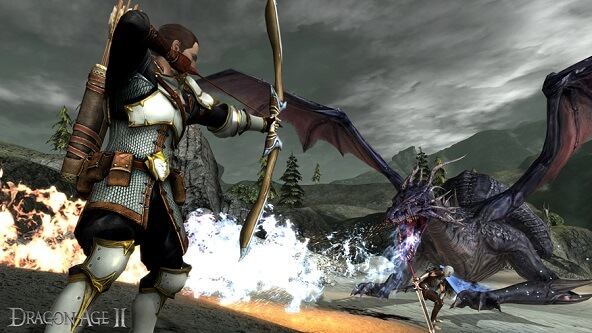 Dragon Age 2 Deluxe Edition İndir