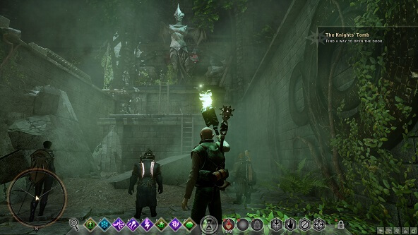 Dragon Age Inquisition Digital Deluxe Edition İndir