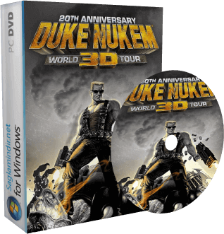 Duke Nukem 3D 20th Anniversary World Tour İndir