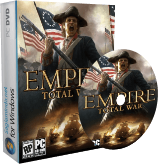 Empire Total War İndir