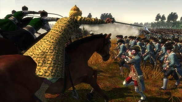 Empire Total War Yükle