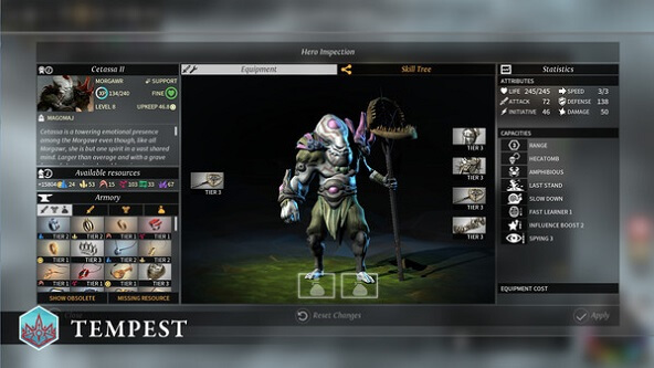 Endless Legend Tempest İndir