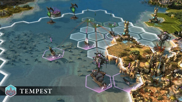 Endless Legend Tempest Download