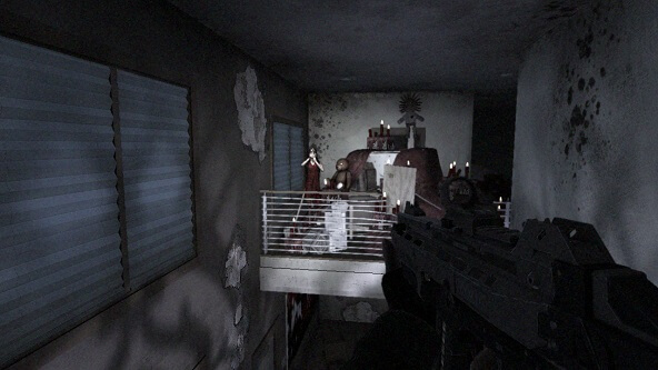 F.E.A.R. 3 Download