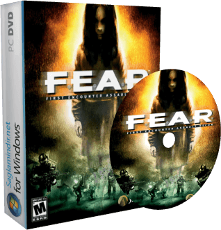 F.E.A.R. Platinum Collection İndir