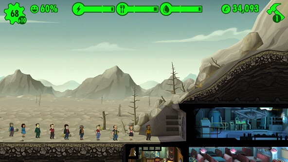 Fallout Shelter İndir