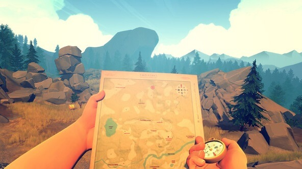 Firewatch Download