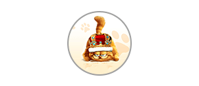 garfield-2-icon