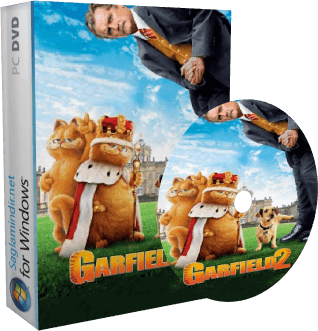 Garfield 2 İndir
