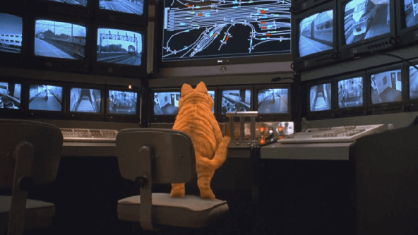 Garfield Download