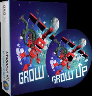Grow Up İndir